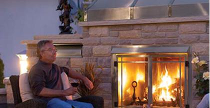 hvac service peterborough fireplaces installs conversions hookups